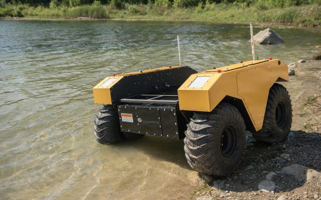 clearpath-robotics-amphibious-robot